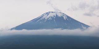 やっぱり日本一!富士山からパワーをもらうリチャージトリップ✨