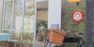 香川県のカフェで食べる♡ひんやり冷たい癒しスイーツ