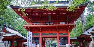 冬の茨城を存分に楽しむ!温泉、神社、イルミネーション全部あります!デートスポット9選