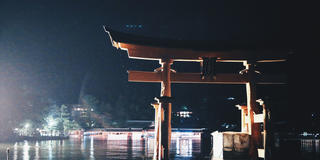 ゆっくり過ごす広島・宮島