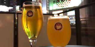 東京都内で美味しいクラフトビールを飲もう♫