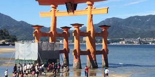 宮島~錦帯橋~北九州