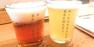 日本橋界隈で美味しいお酒を飲めるお店を紹介します。