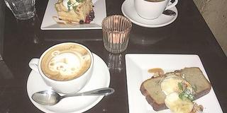 【渋谷】おしゃカフェ