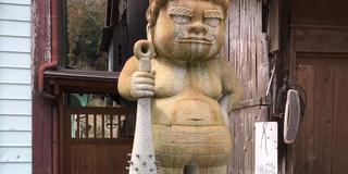 耶馬渓だけでなく、、大分県玖珠町も観光してみる☆