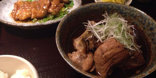 【銀座】1000円台で満腹!おすすめランチ4選