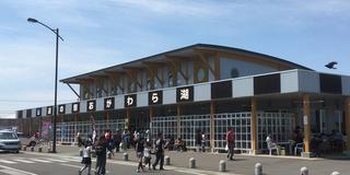 三沢市周辺で道の駅二つ回るプラン