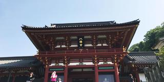 鎌倉→江ノ島→逗子