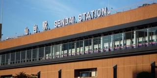 【ひとり旅】レンタカー無しで巡る松島・新花巻(二泊三日)