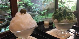 日帰り【京都】夏の京都を味わう〜みたらし祭とかき氷🍧〜