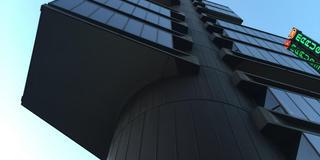 東京のメタボリズム建築を巡る!