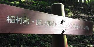 奥多摩登山日帰りコース〜鷹ノ巣山〜
