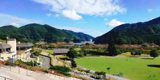 【神奈川県唯一の村】清川村でカヌーと宮ケ瀬ダム放流を楽しむ