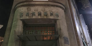 たまには夜だけ行く鎌倉はどうでしょう。なぜならTHE BANKがあるから。
