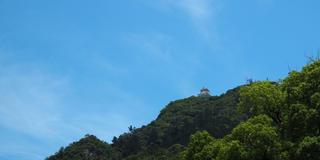 真夏のひとり旅、岐阜はセンスに溢れた町だった。