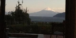 富士山をいろんな方向から見る
