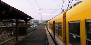 一畑電車で巡る出雲・松江路は相当思い出深い