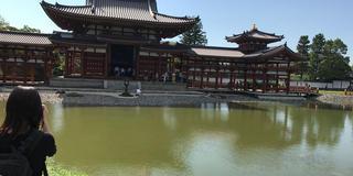 京都府宇治の観光