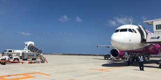 青い海、沖縄県!