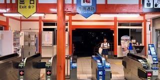 【京都】伏見稲荷大社から三十三間堂への御朱印めぐり