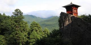 寺と米沢牛と私〜山形1日ドライブ〜