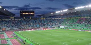 【スタヲタ万歳】長居でセレッソ大阪の複雑なサッカースタジアム事情を知る!