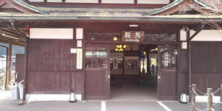 鞍馬寺から貴船神社へハイキング