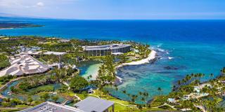 ハワイ島4泊6日