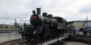 大井川鉄道に乗って楽しむ鉄道旅