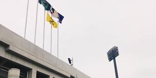 【スタジアムツアー5】相模原ギオンスタジアムでまったりピクニック気分