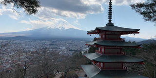 富士山を京都で?!タイ人がこぞって訪れるけど日本人は全然知らない「ザ日本!」の観光スポットへ行こう!