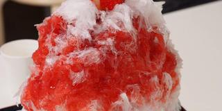 【筑波山】天然かき氷とおむすびのお散歩プラン。〆は温泉で!