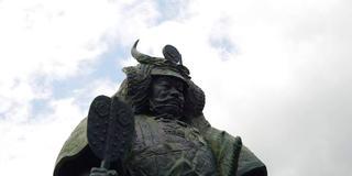 【スタジアムツアー8】甲府街歩きに昇仙峡*山梨中銀スタジアム