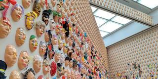 東京現代美術館がリニューアル!最新版・清澄白河♪