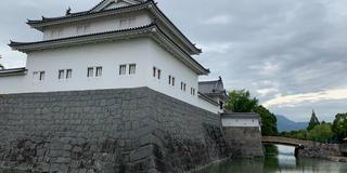 【日本100名城】徳川家康をまわる静岡〜天守発掘中駿府城に天下一のサウナを添えて!