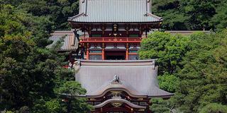 鎌倉⛩️江ノ島☀️