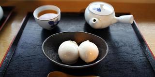 とにかく食べる。京都ならではグルメを満喫♪