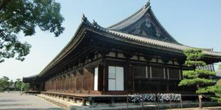 七条で京都の伝統を感じる休日