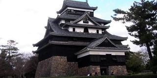 島根の小京都、松江城下町をお散歩★