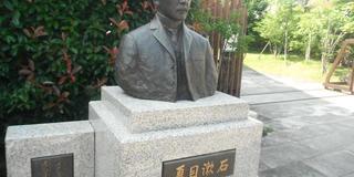 夏目漱石の一生をたどる早稲田&雑司が谷散歩