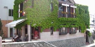 松江のカフェを堪能♥︎カフェ食べ歩きのおでかけ☆