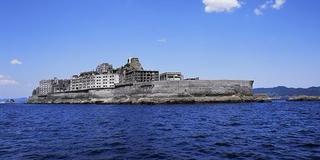 博多食い倒れ ハウステンボス 軍艦島の旅