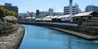 日本の産業の近代化に貢献した長崎の名所めぐり