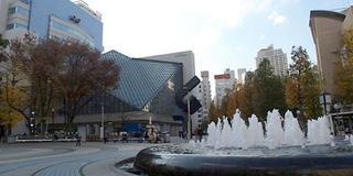 東京でフランス風バレンタインイベント「ストラスブール・モナムール」@池袋西口公園