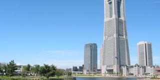 横浜名所を徒歩で周る1日観光満喫プラン!