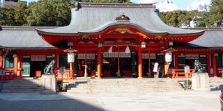 自分の趣味を満喫の神戸三宮1人旅
