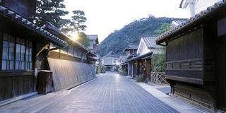 観光巡り(広島県)