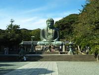 鎌倉大仏殿高徳院の写真・動画_image_384140