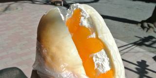 亀有にコッペパンを食べに行きました!