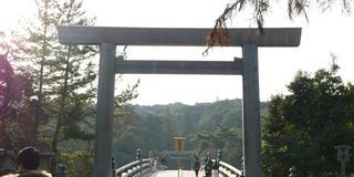 春の伊勢神宮、おはらい町とおかげ横丁で食べまくり!